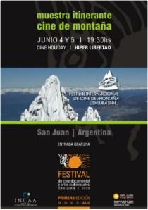ushu1 Festival de Cinema do Fim do Mundo